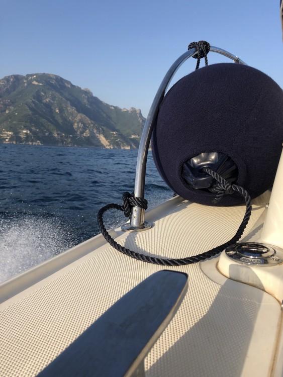 Rental yacht Salerno - Innovazione e Progetti Mira 37 on SamBoat