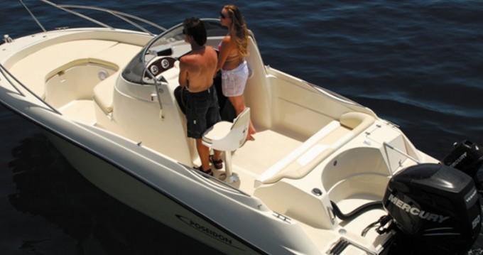 Location yacht à Zakynthos (Île) - Poseidon Bluewater 6.40 sur SamBoat