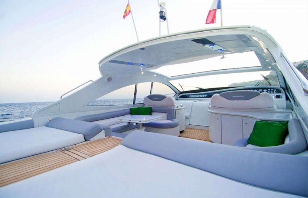 Location bateau Cogolin pas cher 54