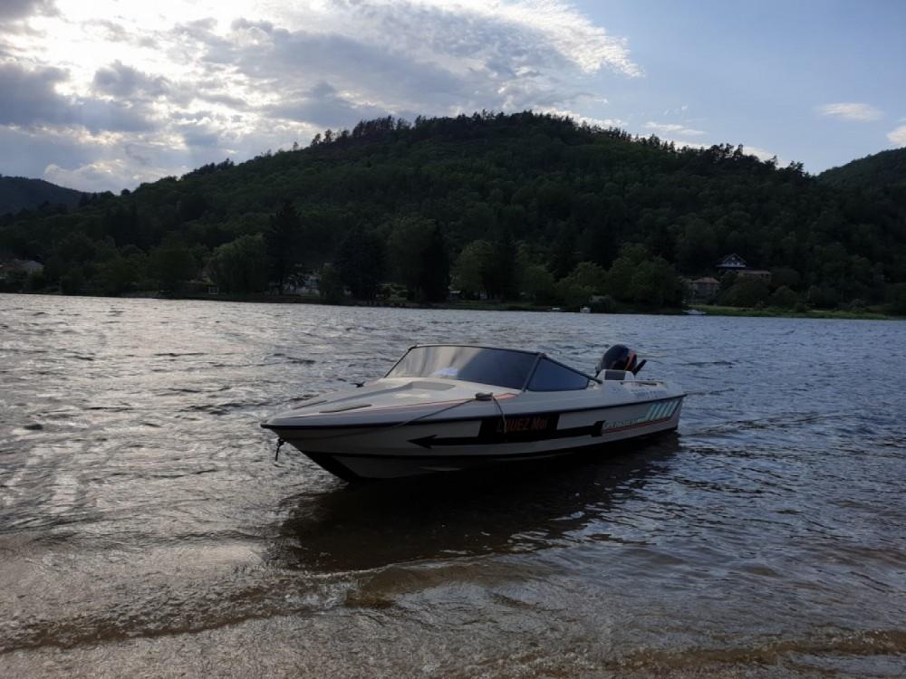 Location bateau Saint-Victor-sur-Loire pas cher Gto 140 luxury