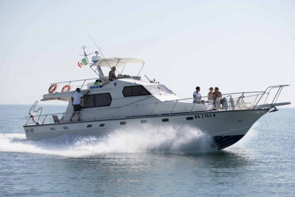 Louer Yacht avec ou sans skipper Della Pasqua à Porto Santa Margherita