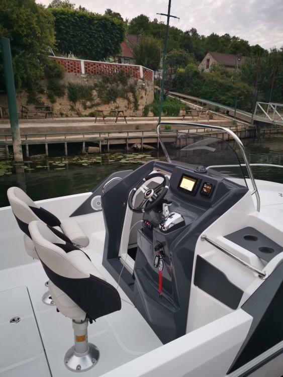 Rental yacht Bennecourt - Bénéteau Flyer 6.6 SUNdeck on SamBoat