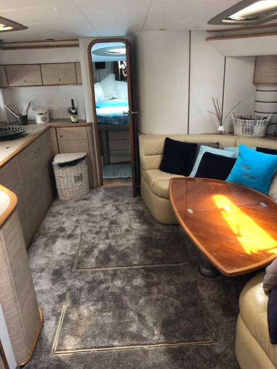 Location yacht à Saint-Tropez - Princess V55 sur SamBoat