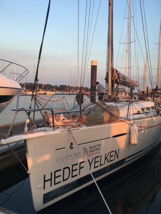Louer Voilier avec ou sans skipper Bénéteau à Southampton