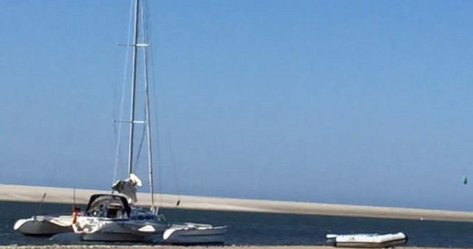 Location yacht à Valencia - Quorning-Boat DF1000 sur SamBoat