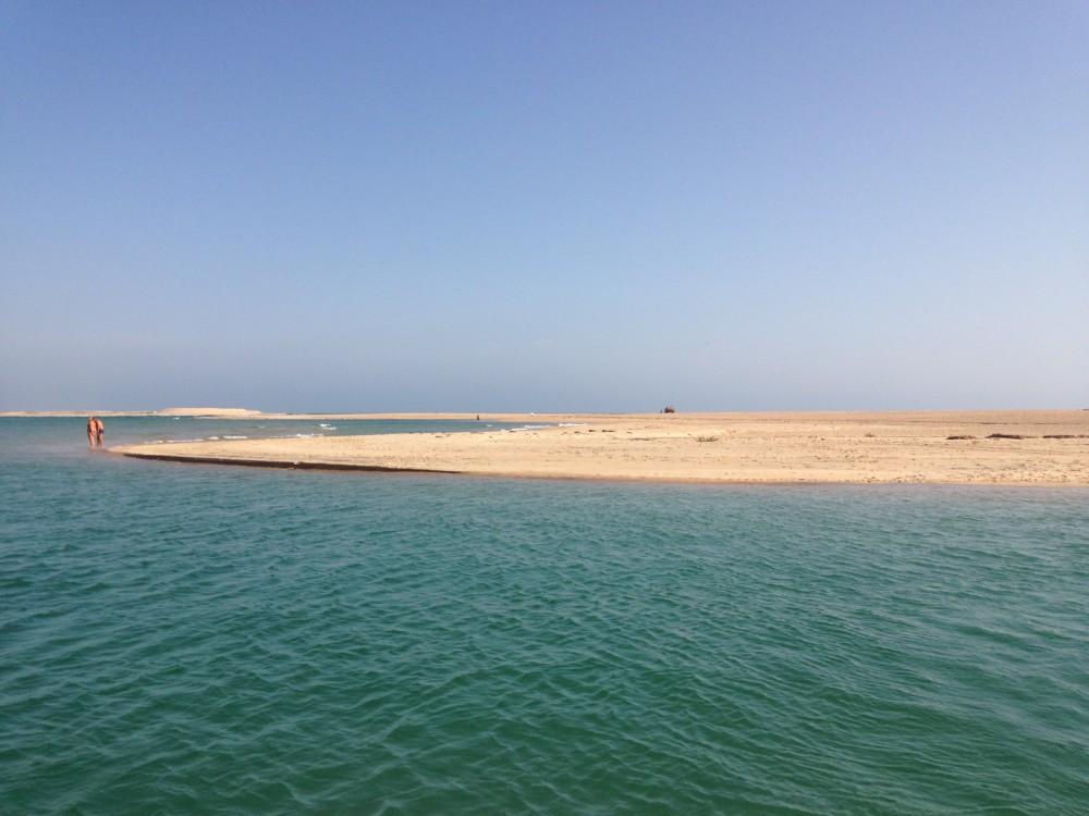 Boat rental Algarve cheap Lagoon 400 S2