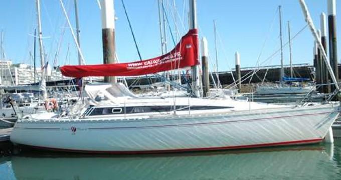 Location yacht à Le Havre - Jeanneau Sun Fast 39 sur SamBoat