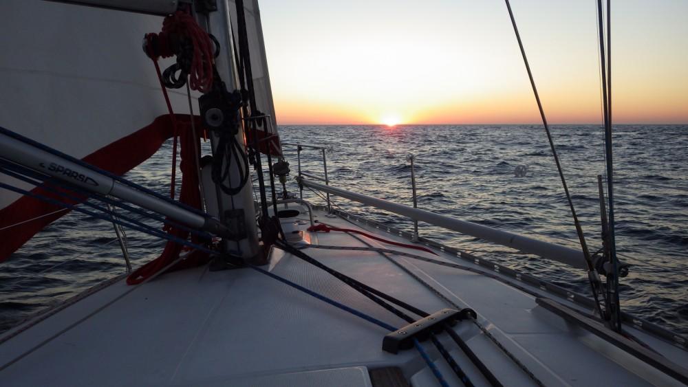 Location Voilier à Le Havre - Jeanneau Sun Fast 39