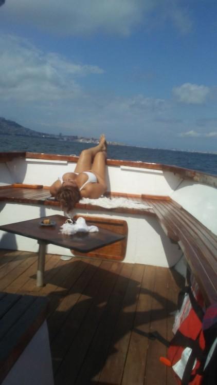 Noleggio barche Lambro  30 classe  Napoli su Samboat