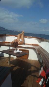 Location bateau Lambro  30 classe  à Naples sur Samboat