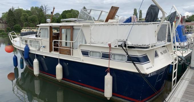 Location yacht à Saint-Florentin - Stevens Smelne sur SamBoat