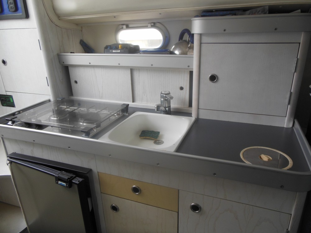 Motor boat for rent Sucé-sur-Erdre at the best price