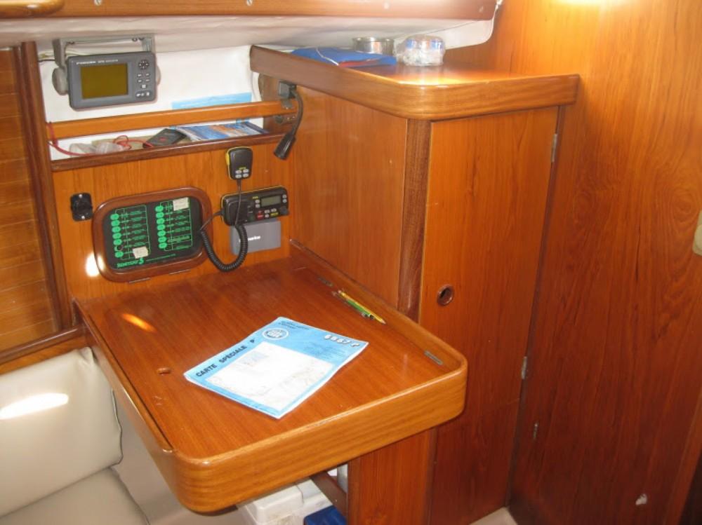 Location yacht à Fuenterrabía - Bénéteau First 285 sur SamBoat