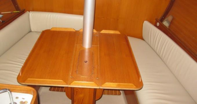 Louer Voilier avec ou sans skipper Bénéteau à Hondarribia