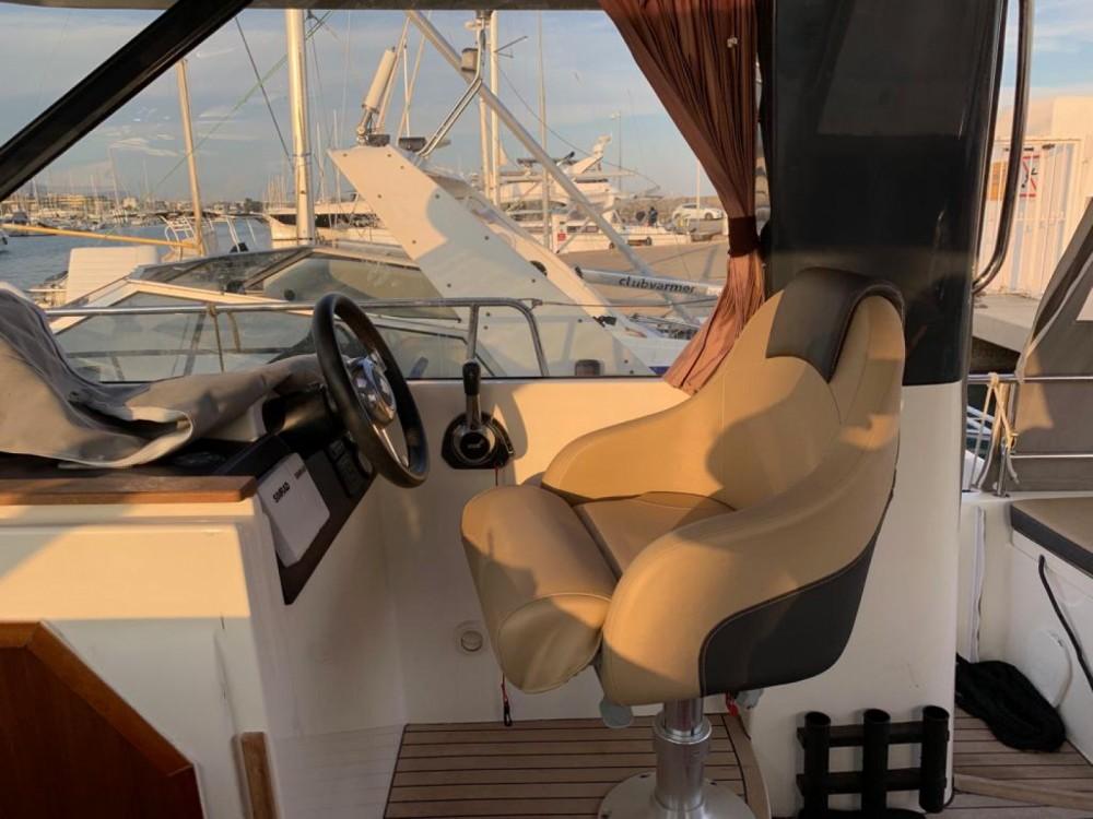 Rental yacht Nice - Delphia Delphia 1100 on SamBoat