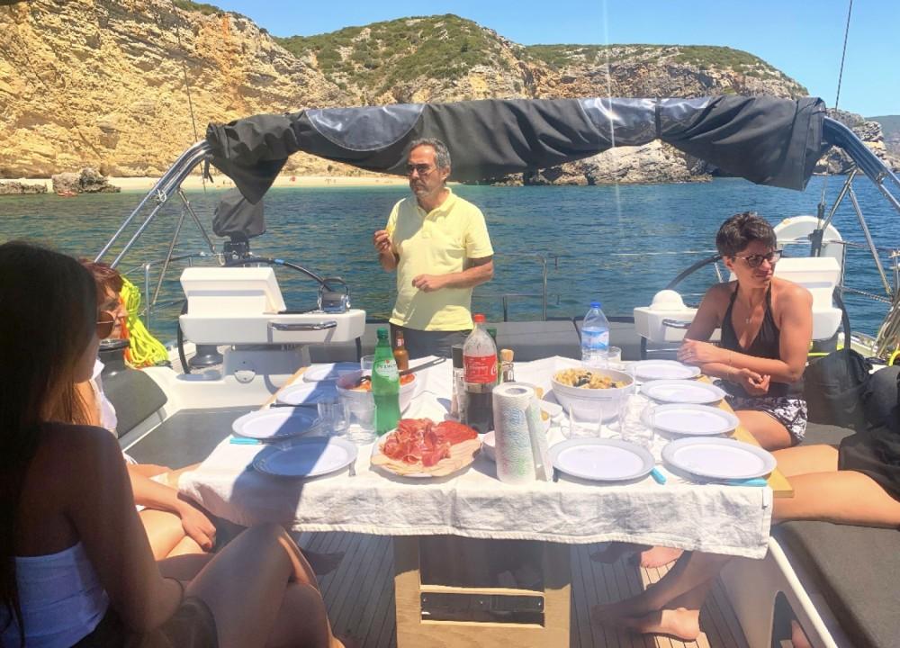 Location yacht à Lisbonne - Dufour Dufour 56 Exclusive sur SamBoat