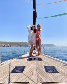 Location yacht à Alcântara - Dufour Dufour 56 Exclusive sur SamBoat