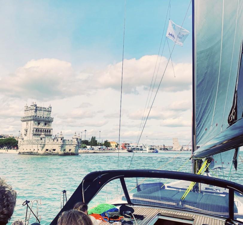 Louer Voilier avec ou sans skipper Dufour à Lisbonne