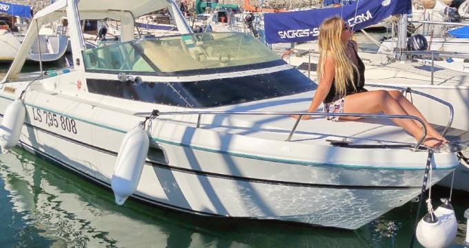 Location yacht à Lisbon - Jeanneau Leader 650 sur SamBoat