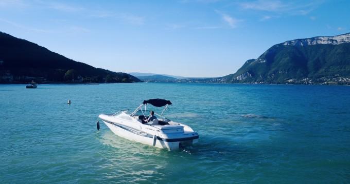 Location yacht à Annecy - Four Winns Horizon 230 sur SamBoat