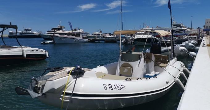 Location yacht à La Savina - Black Fin Blackfin 8 Elegance sur SamBoat