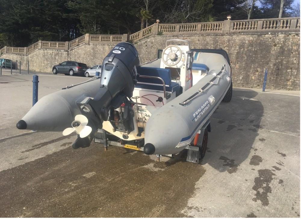 Alquiler de barcos Bombard Explorer 485 FB enPont-l'Abbé en Samboat
