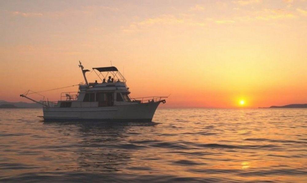 Location bateau Héraklion pas cher 36