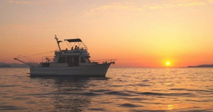 Location yacht à Heraklion Municipality - HAMOTON 36 sur SamBoat