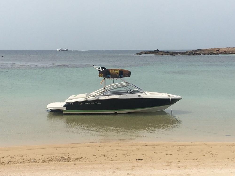 Location bateau Alicante pas cher 1900