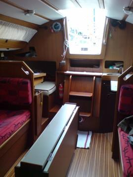 Location bateau Sète pas cher Rush