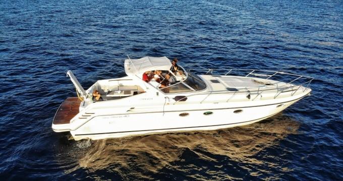 Location yacht à Sorrento - Cranchi Mediterranee 40 sur SamBoat