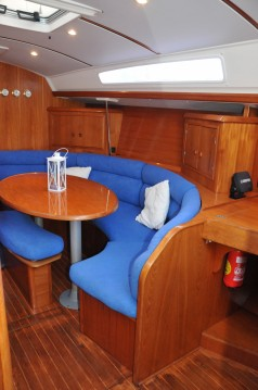 Location yacht à Golfo di Sistiana - Jeanneau Sun Odyssey 34.2 sur SamBoat