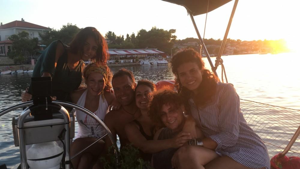 Location bateau Jeanneau Sun Odyssey 34.2 à Sistiana-Visogliano sur Samboat