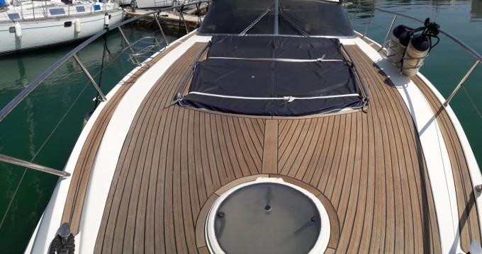 Location Yacht à Trapani - Ilver 49 Palma