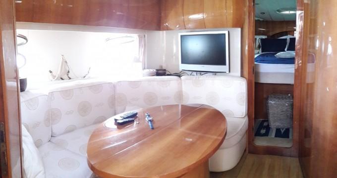 Louez un Ilver 49 Palma à Trapani
