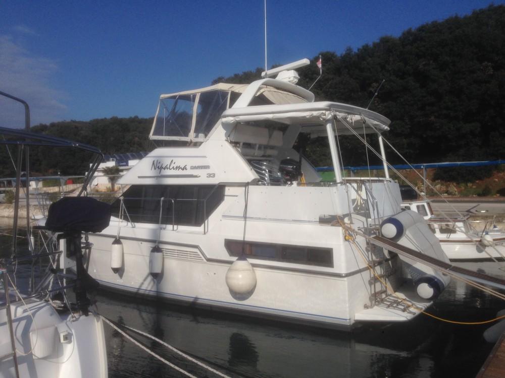 Alquiler de yate Pula - Carver 350aft cabin en SamBoat