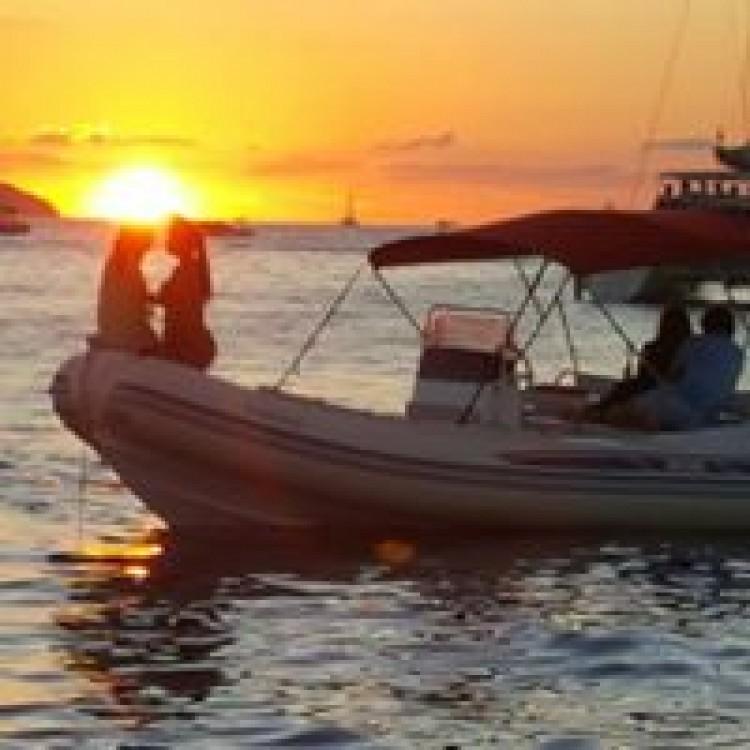 Location yacht à Sant Antoni de Portmany - 3D Tender 3D Tender 600 Patrol sur SamBoat