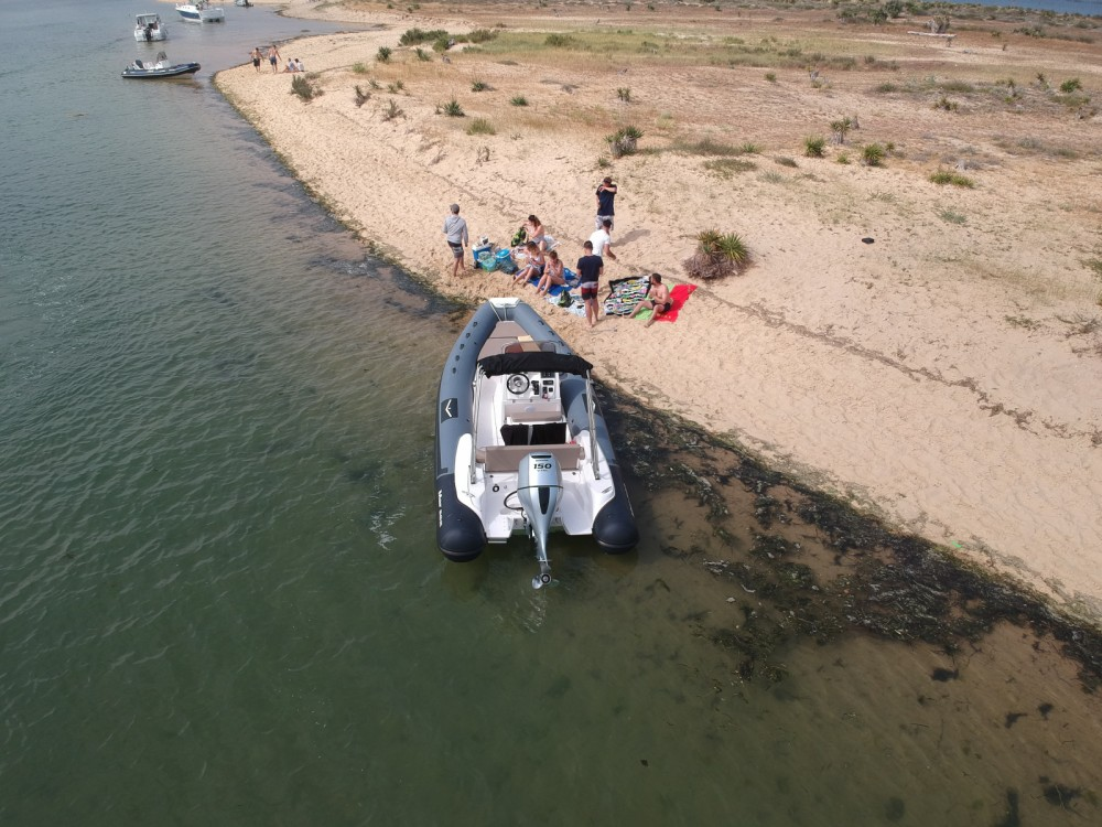 Marsea Marsea CM 120 entre particuliers et professionnel à Lège-Cap-Ferret