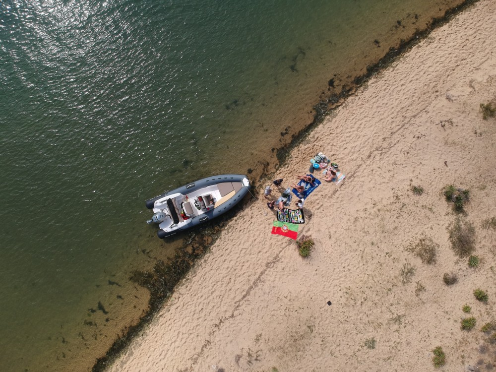 Location bateau Marsea Marsea CM 120 à Lège-Cap-Ferret sur Samboat
