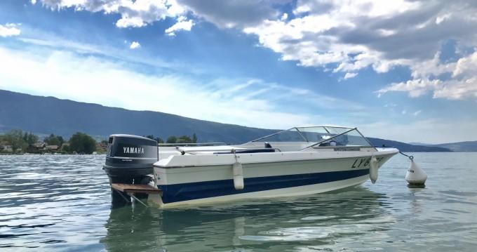 Louez un Savoie Marine Etoile Filante à Saint-Jorioz