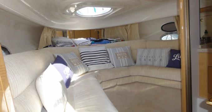 Location bateau Marseille pas cher CSL 28
