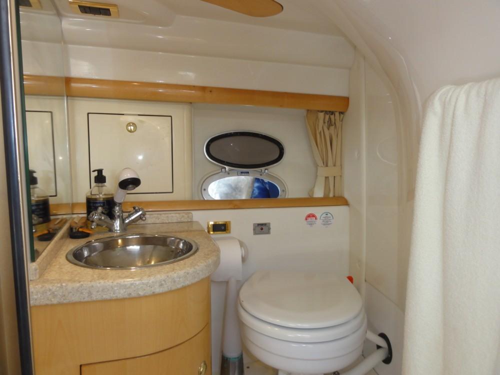 Location bateau Cranchi CSL 28 à Marseille sur Samboat