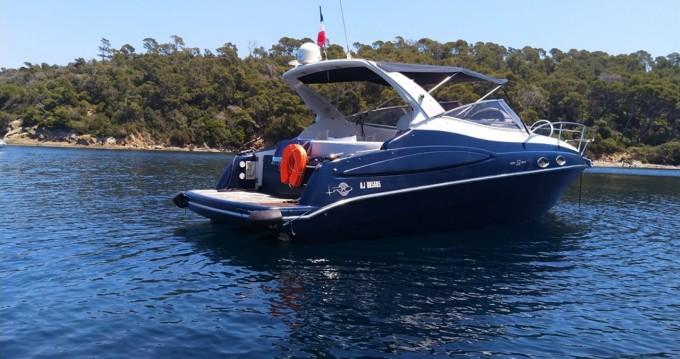 Location yacht à Bormes-les-Mimosas - Rio Yachts Rio 32 ART sur SamBoat