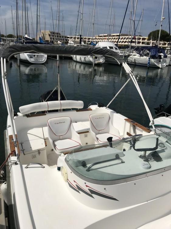 Location yacht à Le Grau-du-Roi - B2 Marine Cap Ferret 650 Open Sun Deck sur SamBoat