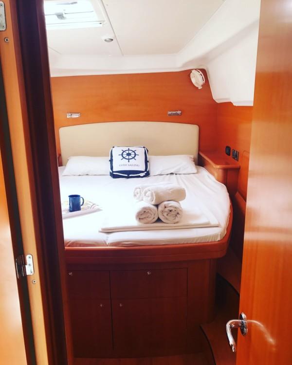 Louer Catamaran avec ou sans skipper Lagoon à Attique