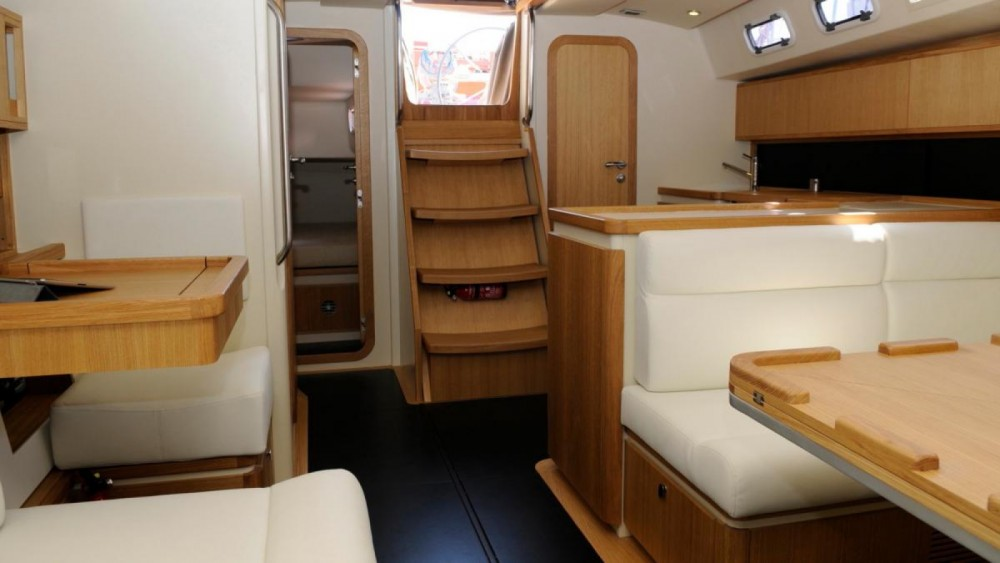 SLY54 GRAND SOLEIL SLY54 entre particulares y profesional Palma
