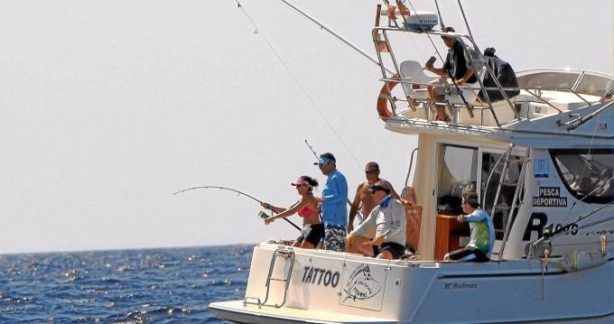 Location bateau Isla Cristina pas cher Rodman 1040 R