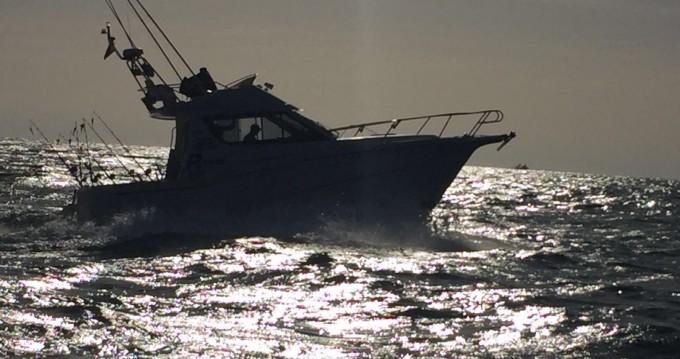 Louer Bateau à moteur avec ou sans skipper Rodman à Isla Cristina