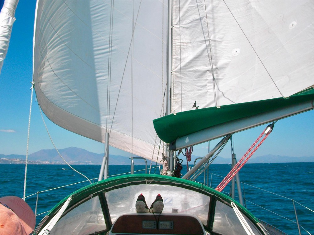 Jachthuur in Santa Eulària des Riu - Noray NORAY 38 via SamBoat