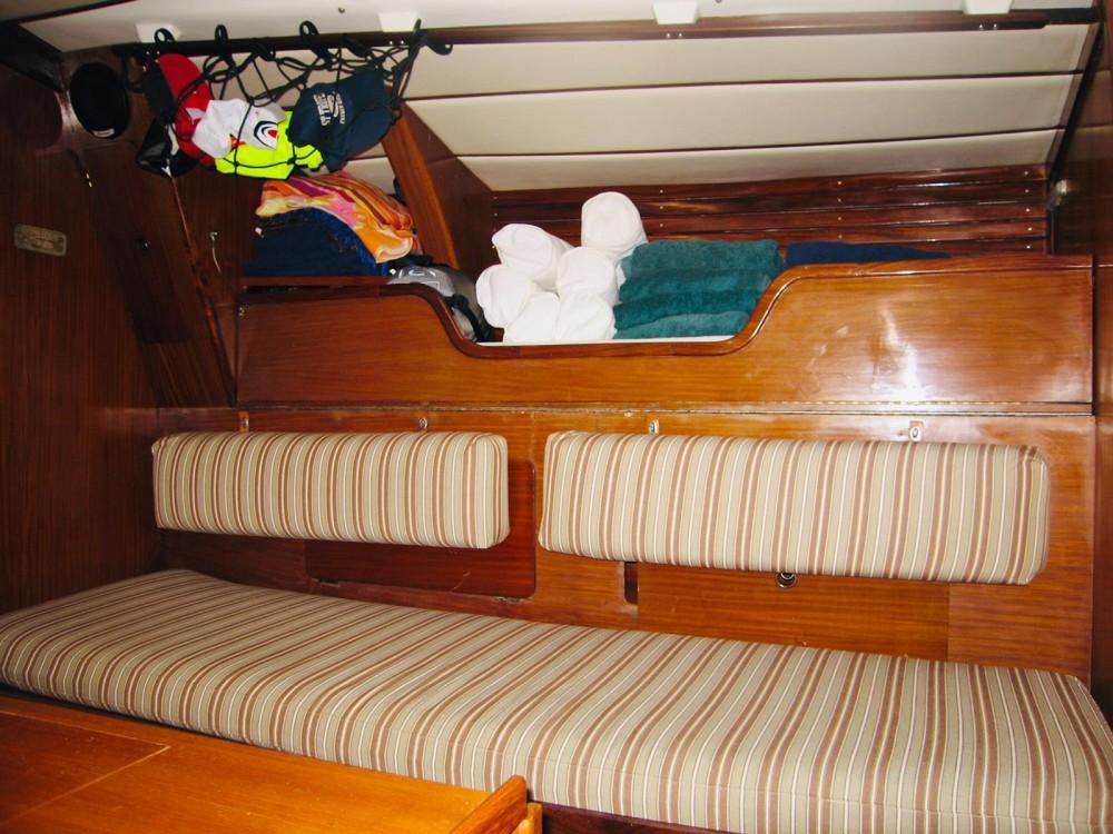 Verhuur Zeilboot Noray met vaarbewijs
